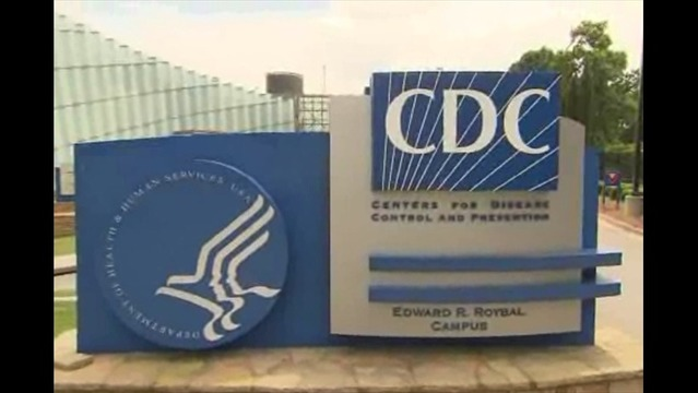 Atlanta CDC Workers Exposed to Anthrax