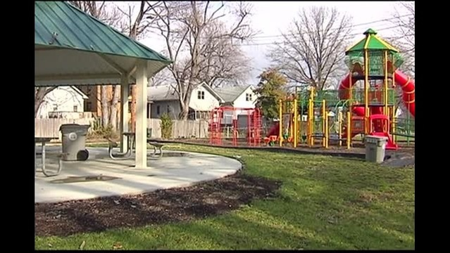 Plans on the Table to Build New Splash Park