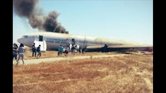 NTSB Expected to Release Cause of Asiana Airlines Crash