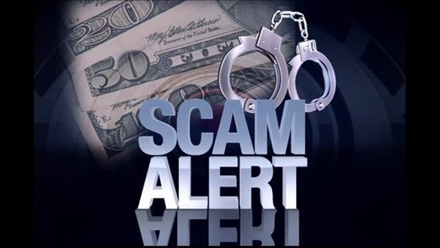 New Door-to-Door Scam Alert