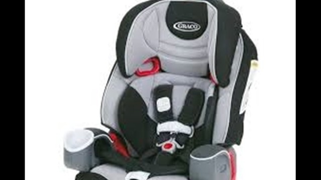 Graco Expands Car Seat Buckle Recall