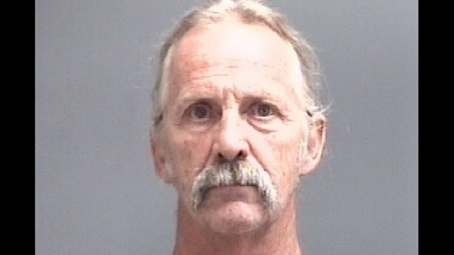 Unregistered Sex Offender Arrested in Gibson Co.