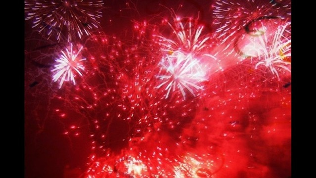 Tristate Fireworks Schedule Announced
