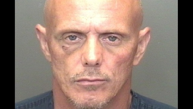 Vanderburgh Co. Man Arrested on Meth Charges