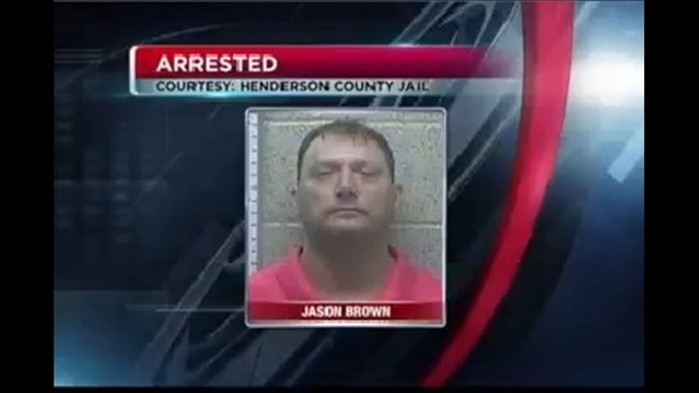 Kentucky Man Crashes into Tree Allegedly Trying to Avoid Traffic Checkpoint