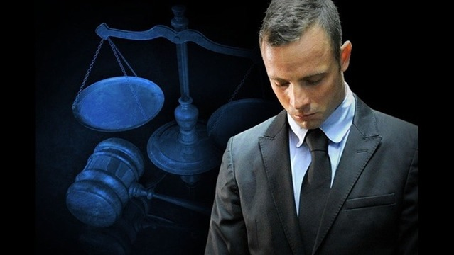 World Watches as Pistorius Trial Wraps Up