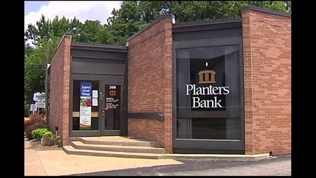 Dead Suspect Robbed Same Bank Earlier in the Week