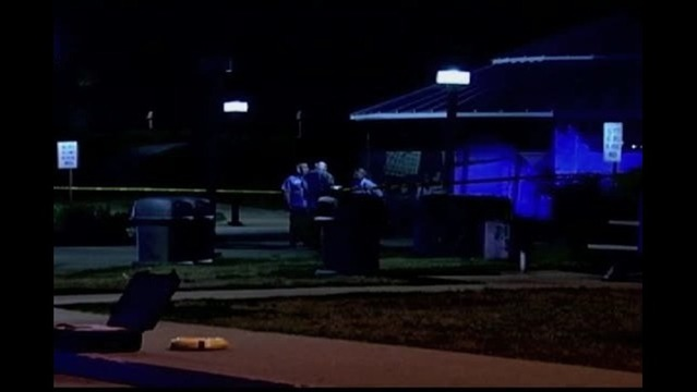 Police Investigate Suspected Murder Suicide at KY Rest Stop