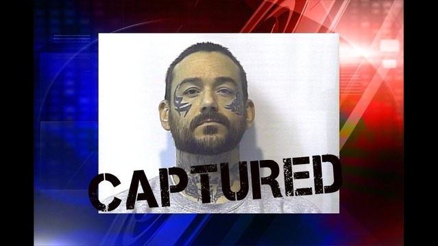 Hopkinsville Prison Escapee Captured