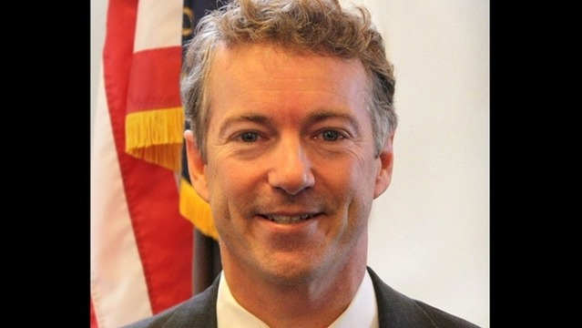 KY Senator Rand Paul in Top Ten 'Most Beautiful People' List