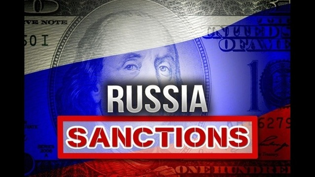 US and EU Strengthen Economic Pressure on Russia