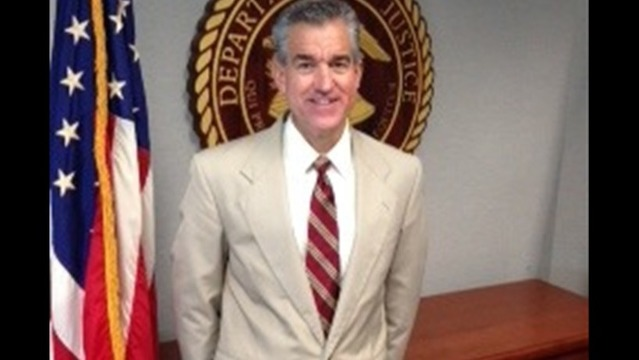 Minkler Named Acting U.S. Attorney of Southern Indiana