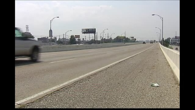 Crews Closing Lanes on Lloyd Expwy for Upgrades