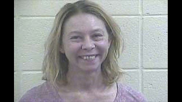 Mom Arrested For Being Drunk at Jasper Middle School