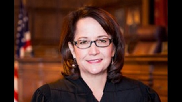 Loretta Rush Named Indiana's First Female Chief Justice