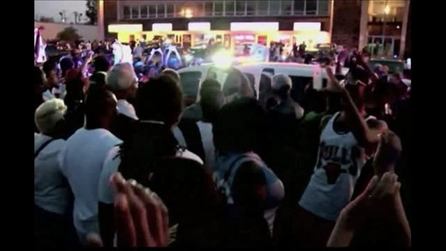 State of Emergency Declared for Ferguson, MO