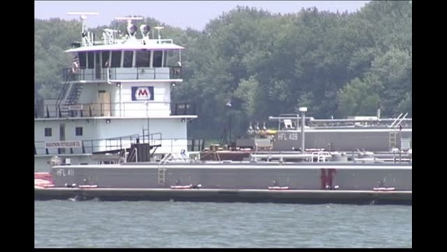 Free Barge and Tow Boat Tours Coming to Newburgh