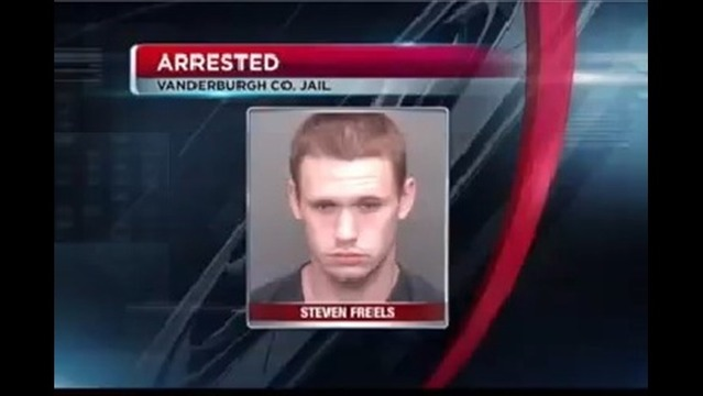 Man Accused of Robbing 3 People who Were Giving Him a Ride