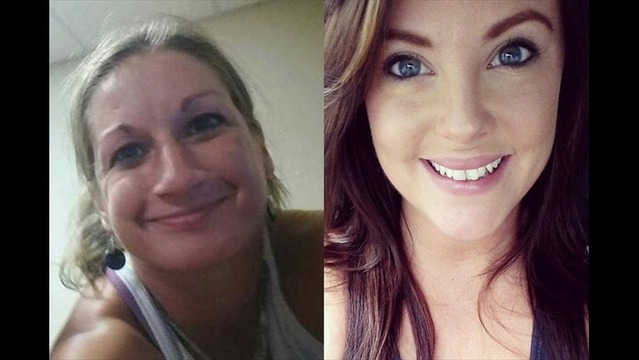 Two Searches Scheduled this Weekend for Two Missing Women