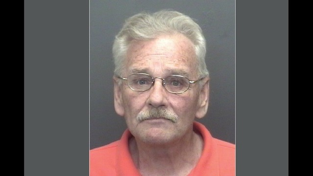 Man Accused of Stealing Thousands from Elderly Woman