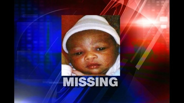 Search Continues for Missing Baby in 'Extreme Danger'