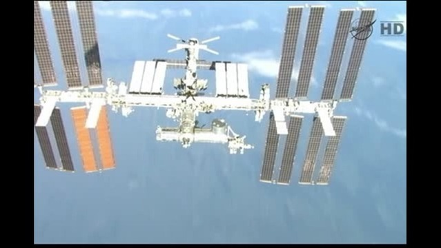 Students Chosen to Chat with Space Station Astronauts