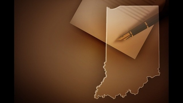 IN Lawmakers Advance Two Voting Bills