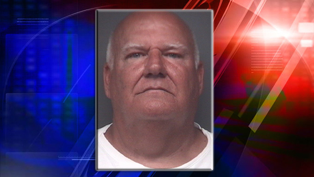Man Accused of Child Molestation Due in Court