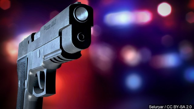 One Injured In Evansville Club Shooting
