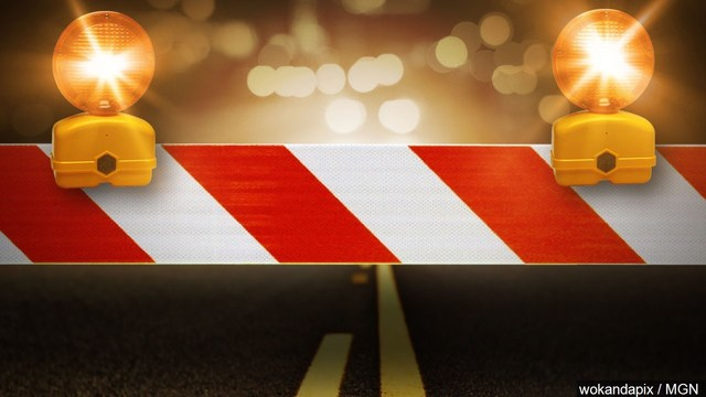 Part of Mill Rd. to Close Starting Monday