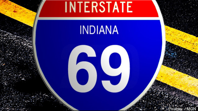 Indiana Officially Takes Over I-69 Section 5 Construction