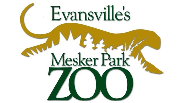 Mesker Park Zoo Announces Birth of New Animal