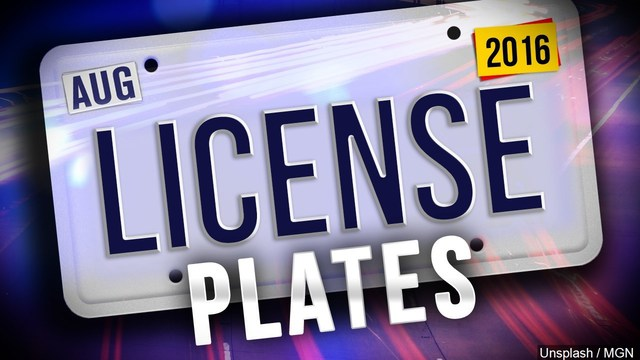 KY Offers Online License Plate Renewal - Story