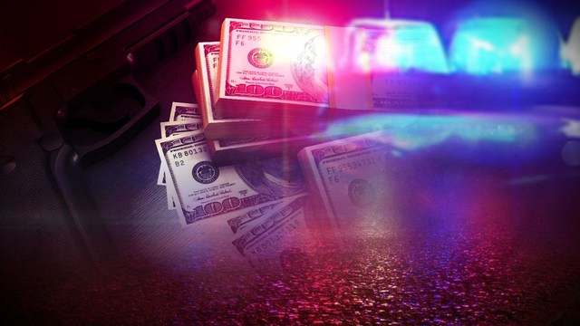 One injured in Owensboro apartment robbery