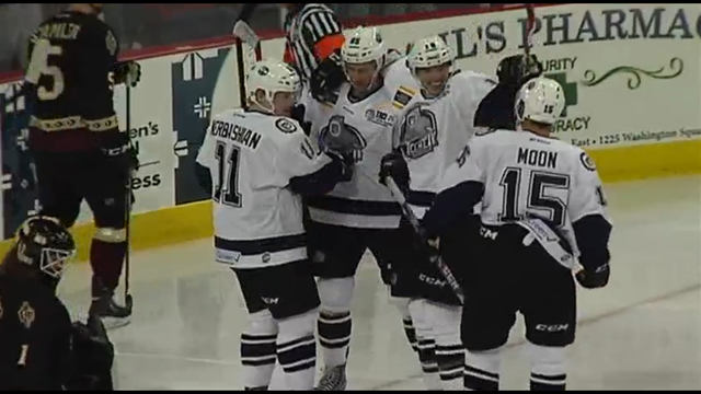 IceMen Sold To Group In Jacksonville