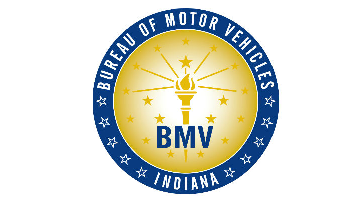 Indiana bureau of motor vehicles location indiana bmv for Bureau of motor vehicles bloomington indiana