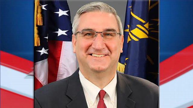 Gov. Holcomb to Visit Newburgh for Signing of 'Play for Kate' Law