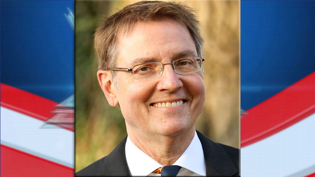 Lexington Mayor Jim Gray Announces Run for Congress