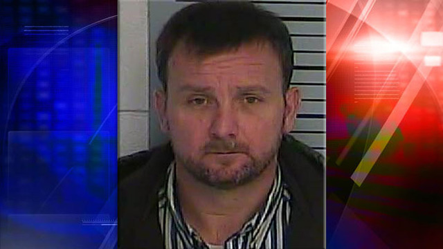 Former Morganfield Police Chief Arrested