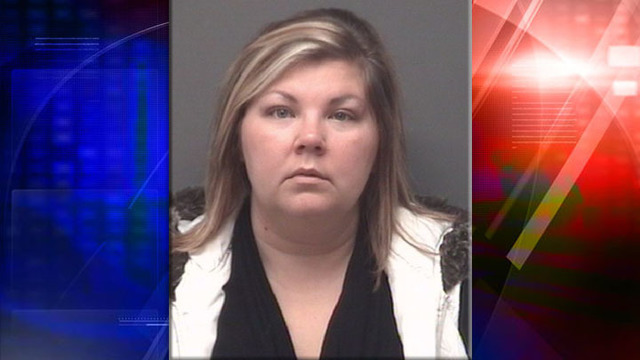 Boonville Middle School Cheer Coach Accused of Stealing Money from Booster Account