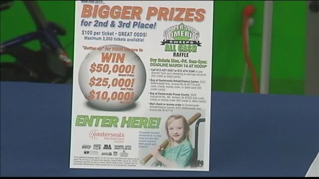 Easterseals Announces 'Early Bird' Incentive for 'Home Run Sweeps'