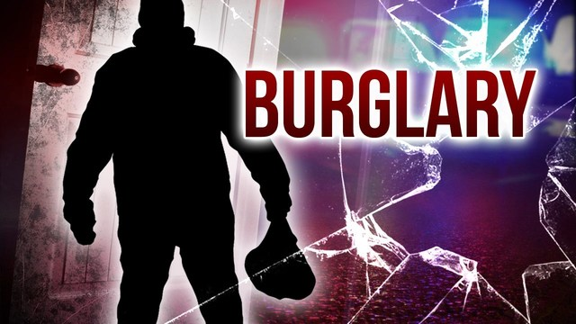 Two Charged with Assault, Burglary After Man was Found Unconcious