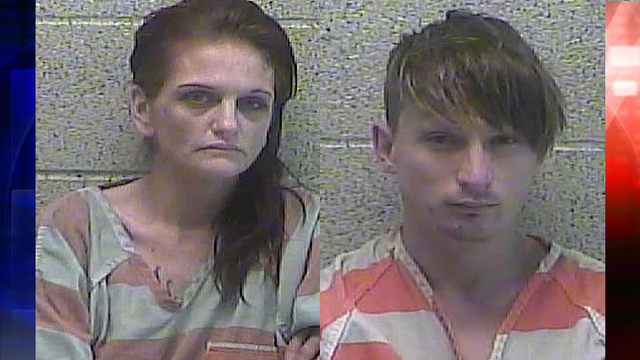 HPD Arrests Two People After Report of Woman Passed Out in Walmart Parking Lot
