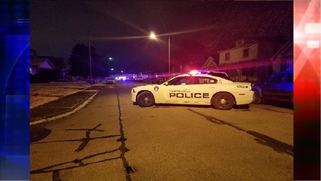 EPD SWAT Team Called to Standoff on North Side