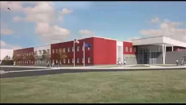 EVSC to Break Ground on New McCutchanville School Today