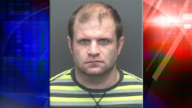 EPD Charges Man with Possessing Syringe