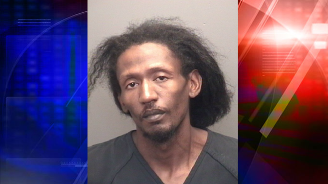 EPD: Man Arrested on Charges of Attempted Murder and Battery with a Firearm