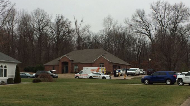 One Dead, Three Injured in Darmstadt Family Stabbing/Shooting