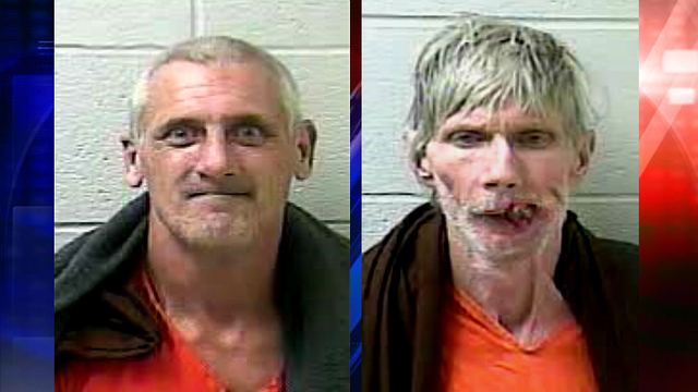 Two Ohio County Men Arrested on Felony Drug Charges