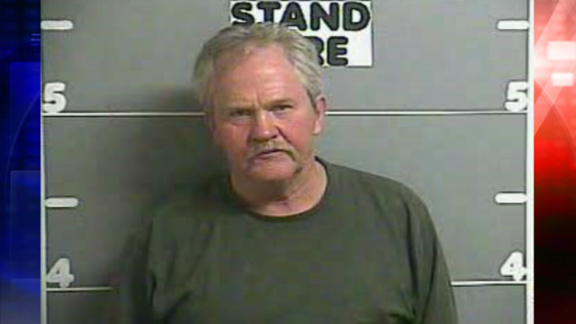 Kentucky Man Arrested and Charged with Possession